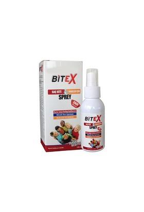 Bitex Bit Spreyi 100 Ml