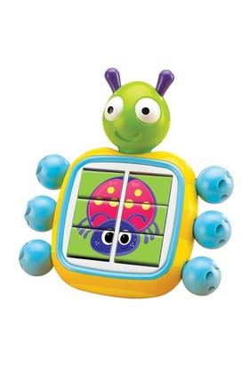 Tomy Puzzle Böcek