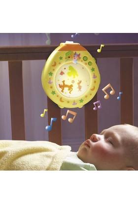 Tomy Pooh ile Işıklı Rüyalar