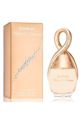 Bebe Wishes & Dreams Edp 100 Ml