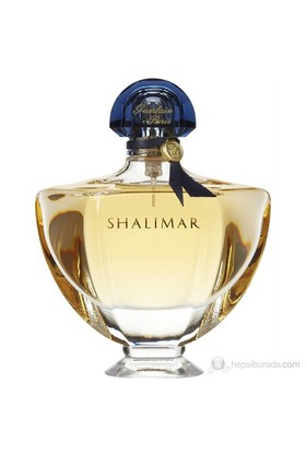 Guerlain Shalimar Edt 50 Ml Kadın Parfümü