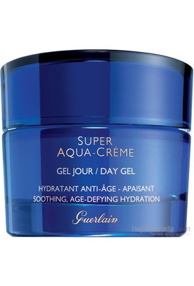 Guerlain Super Aqua Creme Refreshing Day Gel 50 Ml