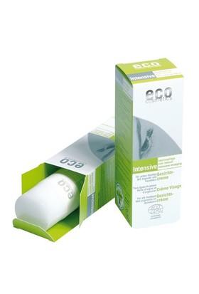 Eco Cosmetics Organik Sertifikalı Yoğun Nemlendirici Gündüz Kremi