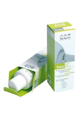 Eco Cosmetics Organik Sertifikalı Tazeleyici Ve Canlandırıcı Tonik Tüm Cilt Tipleri