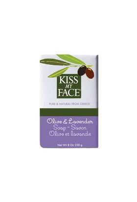 Kiss My Face Lavanta Ve Saf Zeytinyağı Özlü Sabun