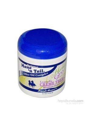 Mane'n Tail Bitki Özlü Besleyici Krem Terapi