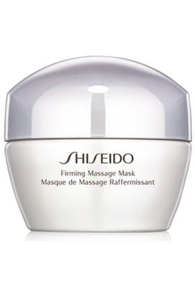Shiseido Sgs Firming Massage Mask 50 Ml