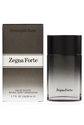 Ermenegildo Zegna Forte Edt 50 Ml Erkek Parfüm
