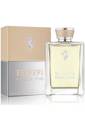 Ferrari Noble Fig Edt 100 Ml Erkek Parfüm