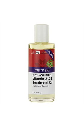 Derma E Anti Wrinkle Vitamin A & E Treatment Oil 6