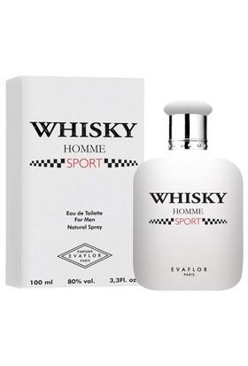 Whisky Homme Sport 100 Ml Erkek Parfüm