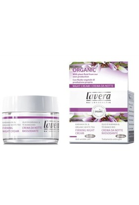 Lavera Firming Night Cream