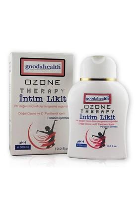 Good&Health İntim Hijyenik Yıkama Sıvısı