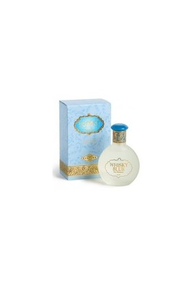 Whisky Blue For Women Eau De Kadın Parfümü 50Ml