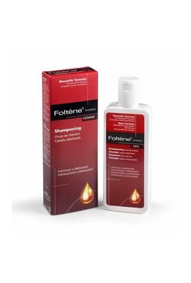 Foltene Pharma Saç Dökülmesine Karşı Aktif Şampuan Erkeklere Özel 200 Ml