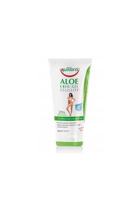 Equilibra Aloe Antiselülit Jeli 200 Ml