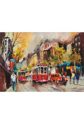 Tramvay Yolu / Way Of Tram