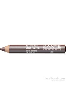 Sante Göz Farı Kalemi No.08 - Kahverengi