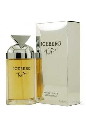 Iceberg Twice Edt 100 Ml Kadın Parfüm
