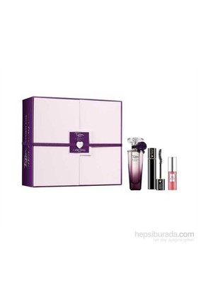 Lancome Tresor Midnight Rose Edp 30Ml Set