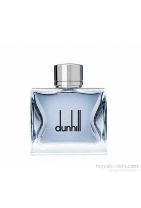 Dunhill Black 100 Ml Edt Erkek Parfüm