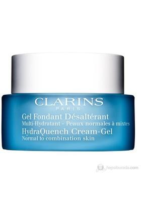 Clarins Hydra Quench Cream Gel 50 Ml