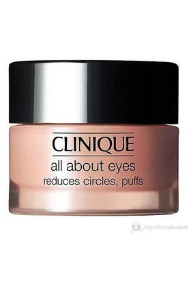 Clinique All About Eyes 15 Ml Göz Kremi