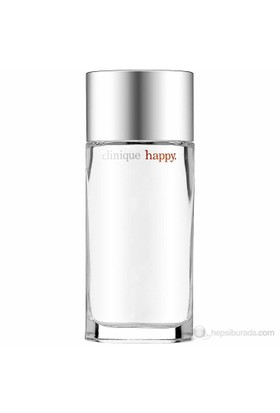 Clinique Happy Edt 50 Ml Kadın Parfüm