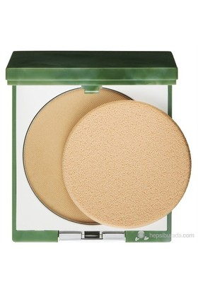Clinique Stay Matte Sheer Powder Invisible Oil Free Pudra Renk: 101