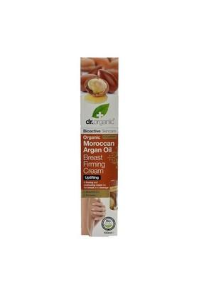 Dr. Organic Organik Fas Argan Yağı Göğüs Sıkılaştırıcı Krem