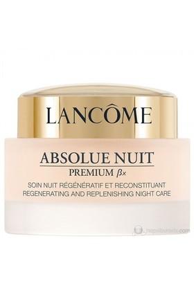 Lancome Absolue Nuit Premium Bx 75 Ml Gece Kremi