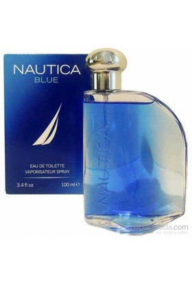 Nautica Blue Edt 100 Ml Erkek Parfüm