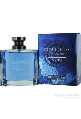 Nautica Voyage N83 100 Ml Edt Erkek Parfüm