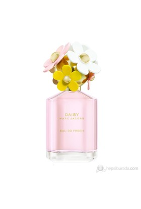 Marc Jacobs Daisy Eau So Fresh Edt 75 Ml Kadın Parfümü