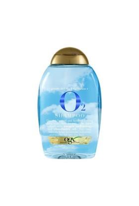 Organix O2 Shampoo 385ml - İnce Telli Saçlar İçin O2 Şampuan