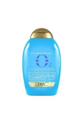 Organix O2 Conditioner 385ml - İnce Telli Saçlar İçin O2 Bakım Kremi