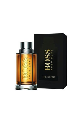 Hugo Boss The Scent Edt 100 Ml Erkek Parfüm