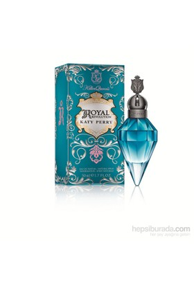 Katy Perry Royal Revolution EDP 50 ml Kadın Parfümü