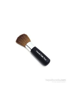 Brushes By Karen Handi Flat Top