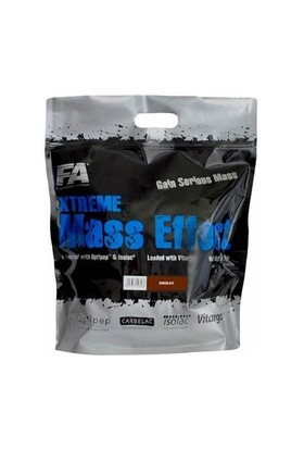 Fa Nutrition Xtreme Mass Effect 5000 Gr