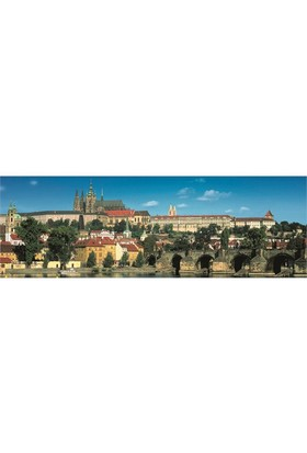 Prague Castle (1000 parça)