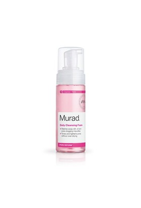 Dr. Murad Daily Cleansing Foam - Canlandırıcı Temizleme Köpüğü 150Ml
