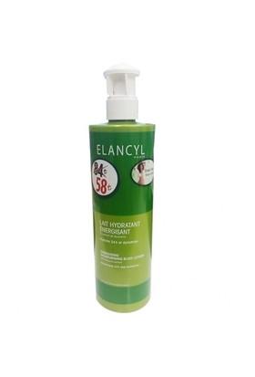 ELANCYL Lait Hydratant Energisant 400 ml