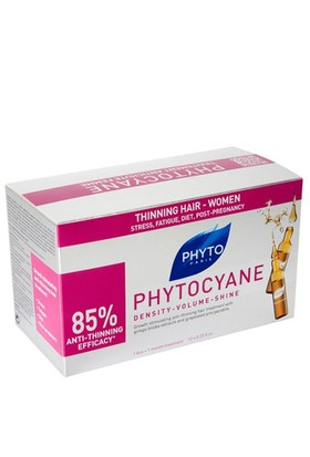 Phytocyane Ampoule 12 X 3,5 Ml
