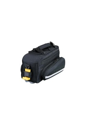 Topeak Rx Trunkbag Dxp Heybe Olabilir Çanta (7,3 L - 445Ci)