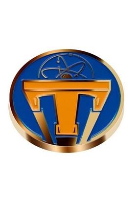 Funko Tomorrowland Pin 2