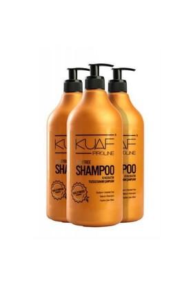 Kuaf Tuzsuz Şampuan 1Lt