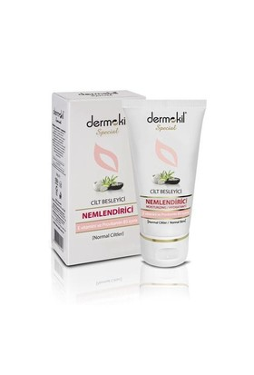 Dermokil Nemlendirici Krem Normal Cilt 50 Ml