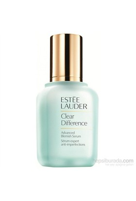 Estee Lauder Clear Difference Advanced Blemish Serum 30 Ml Akne Karşıtı Serum