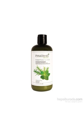 Petal Fresh Organics Rosemary Conditioner 475 Ml.